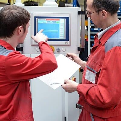 CNC Training
